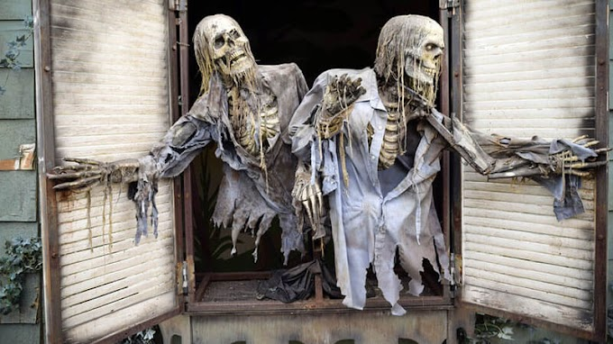 These India's most haunted places will make you scared