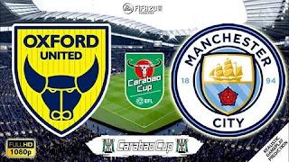 Манчестер Сити - Оксфорд Юнайтед смотреть онлайн бесплатно 18 декабря 2019 прямая трансляция в 22:45 МСК.