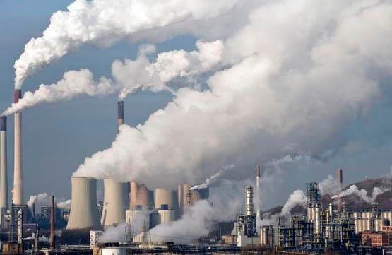 20+ Contoh Limbah Gas, Pengertian, Gambar, dan Penjelasannya