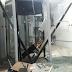 Bandidos cercam destacamento da polícia e explodem banco no Ceará