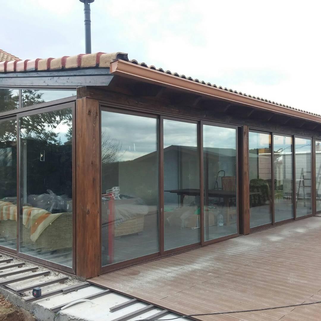 Cerramientos Zaragoza Terrazas Y Porches 976 464 460