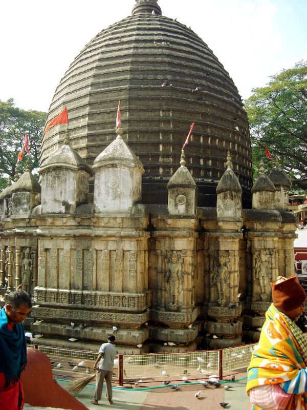 Kamakhya Temple - Guwahati - History & Facts