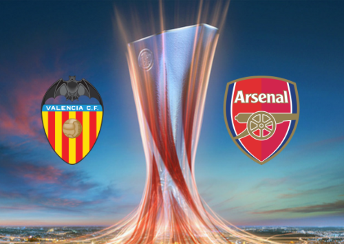 Valencia vs Arsenal Full Match & Highlights 9 May 2019