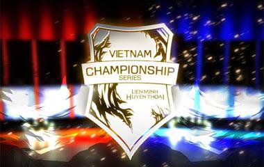 Những cột mốc đáng chú ý về trận chung kết VCS Mùa Hè 2019 giữa GAM Esports và Team Flash