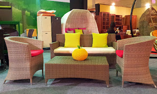 Rotan, Untuk Furniture Indonesia yang Mendunia