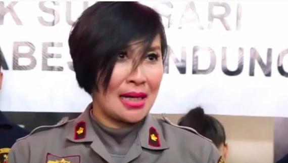 Kiprah Kapolsek Astanaanyar Kompol Yuni yang Diamankan Gegara Narkoba