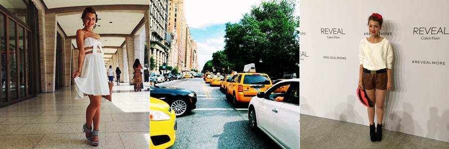 JASMIN NEW YORK FASHION WEEK