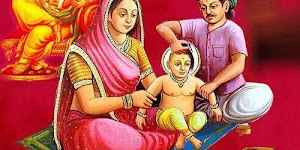 Mundan Ceremony Wishes in Hindi with Images