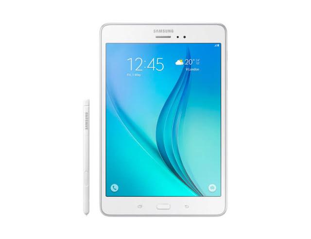 سعر ومواصفات التابلت Samsung Galaxy Tab A 8.0 بالصور