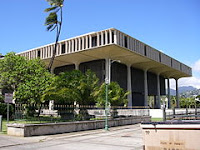 Hawaii debates bill to expand assisted suicide law.