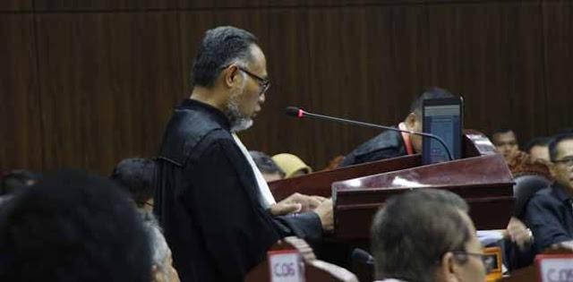 Tim Hukum 02 Nilai Janggal Harta Kekayaan Jokowi Bertambah Rp13 Miliar dalam 13 Hari