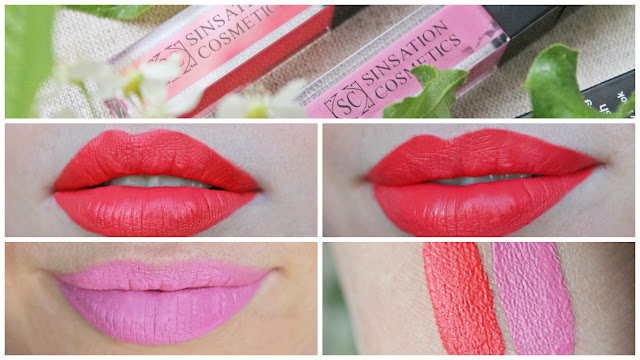 Sinsation Cosmetics