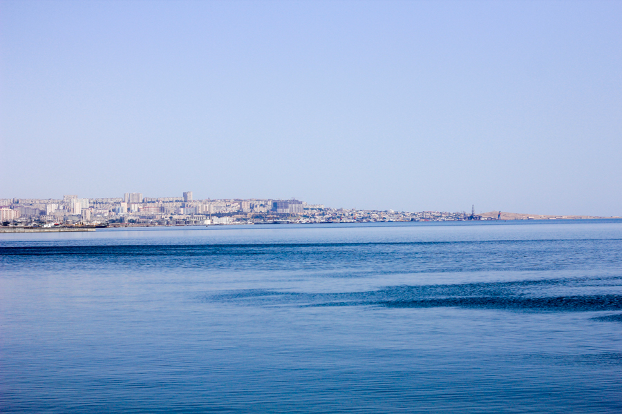 что посмотреть в Баку отзывы Kate&Stuff отдых в Баку