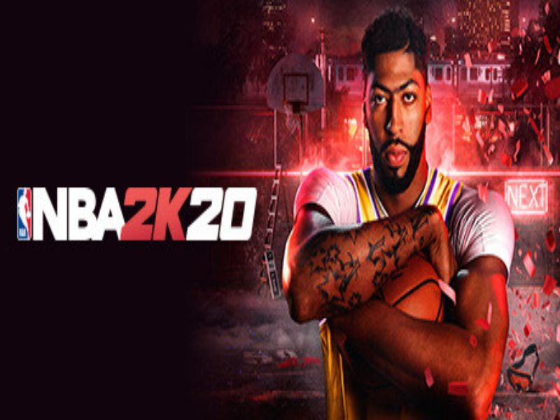 Download NBA 2K20 Game PC Free