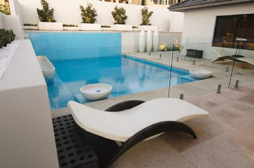 , Design, Indoor, Swimming Pool, House Design, Indoor Swimming Pool