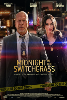 Midnight in the Switchgrass Full Movie Download