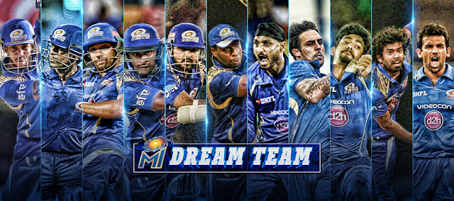 Mumbai Indians Team 2020, MI Player List, Full Squad