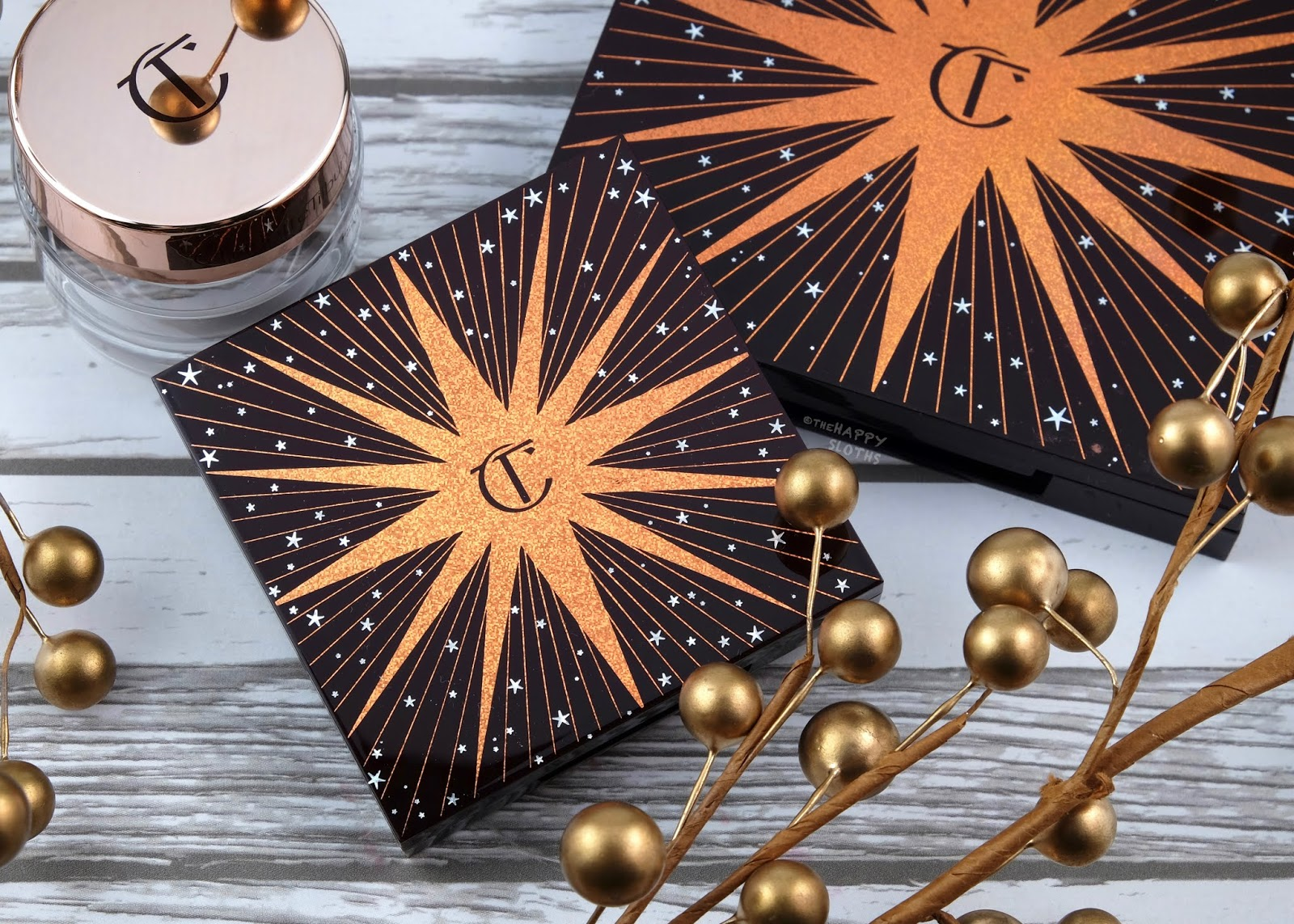 Charlotte Tilbury | Holiday 2019 Collection: Review and Swatches