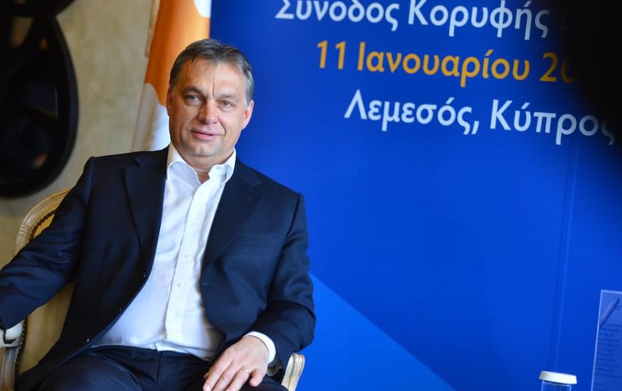 Viktor Orbán sur l'immigration : «Il n'est pas difficile de voir la réalité du remplacement de population...!»