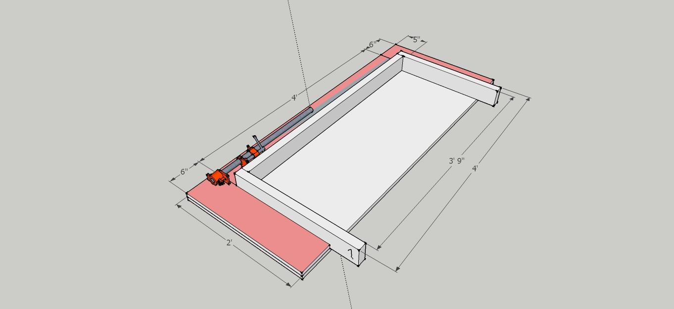 NANEPASHEMET: Designing Greenhouse Construction Jigs
