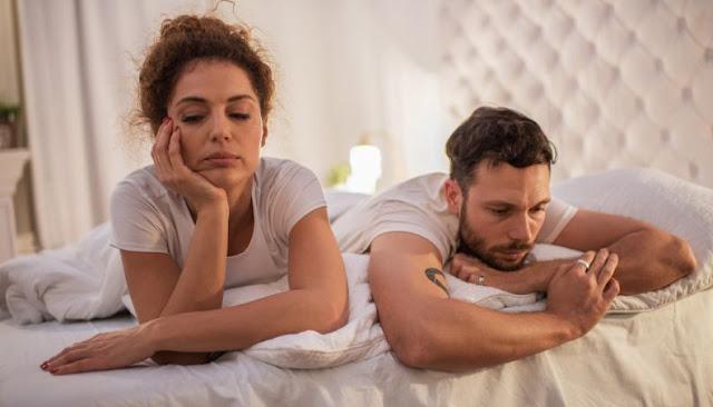 Covid-19: Homens Parem De Procurar As Vossas Amantes