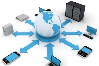 Jasa Instalasi Server Banyuwangi Profesional