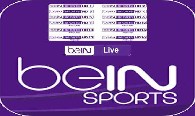 بن سبورتس بث مباشر|beIN SPORTS Live