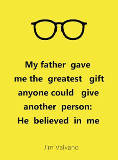 Beautiful fathers day quotes