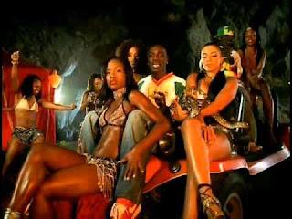 Bananza (Belly Dancer) Lyrics Akon explodelyrics