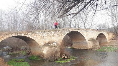 köprü şiiri