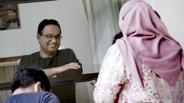 Jaga Peluang Capres 2024, Anies Diminta Waspadai Berbagai Jebakan Politik