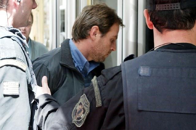 Γιάννης Μπαλτάς: Ο serial killer βοσκός που άφησε πίσω του τέσσερα πτώματα