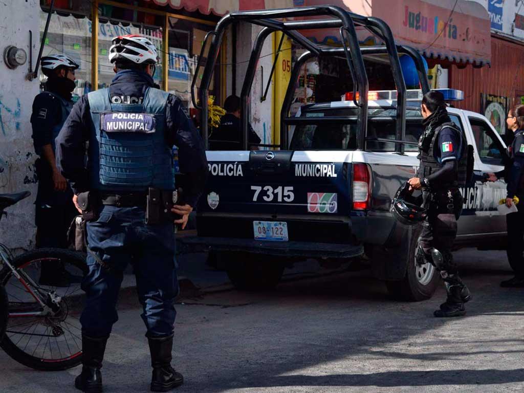Ejecutan a una pareja dentro de su vivienda de Celaya, Guanajuato