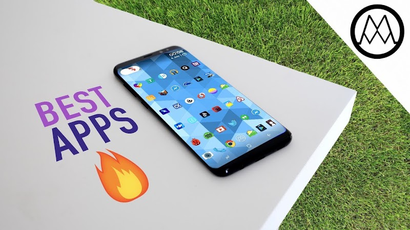 Một số Ứng dụng hữu ích cho Android có thể bạn sẽ thích - Phần 1