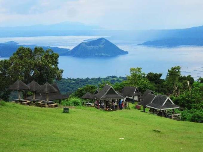 Turistang galing NCR 'kailangan ng TRAVEL PASS' papuntang Tagaytay, ayon sa Malacañang