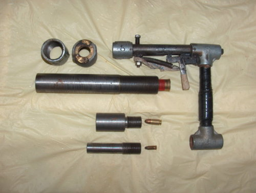 jennings nine, bryco arms 9mm -