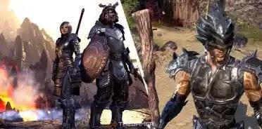 Elder Scrolls Online: Best Crafted Sets