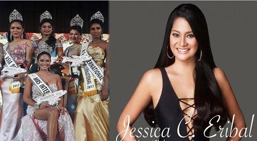 Jessica philippines