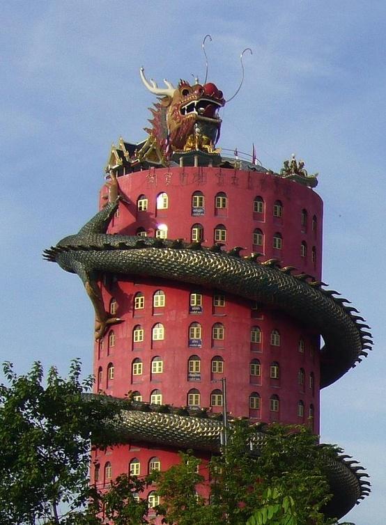 Architectural Products Blog Bizarre Chitecture Weird