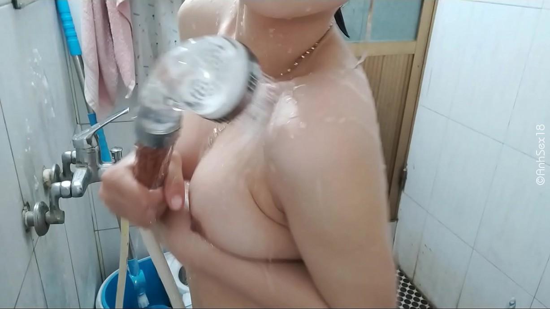 Anhsex18 - Ảnh sex VN địt nhau trong nhà tắm