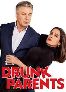 Sinopsis pemain genre  Film Drunk Parents (2019)
