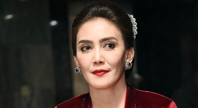 Heboh Sebab RUU HIP Rieke Diah Pitaloka Di Rotasi Fraksi PDIP Dari Baleg DPR