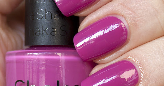 Swatch: Shaka 507 Spring Passion