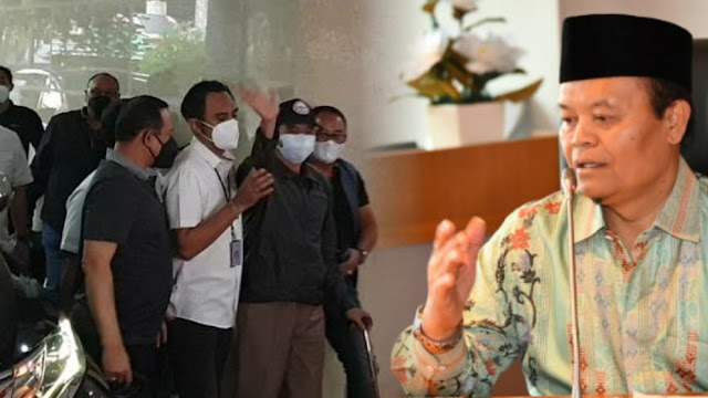 Minta Kasus Muhammad Kece Diusut Tuntas, HNW: Jangan Sampai Ada Dalih Gangguan Jiwa