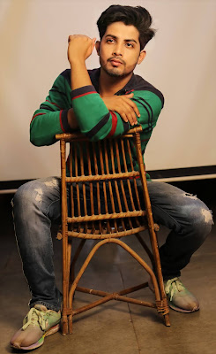 Prashant Kumar actor