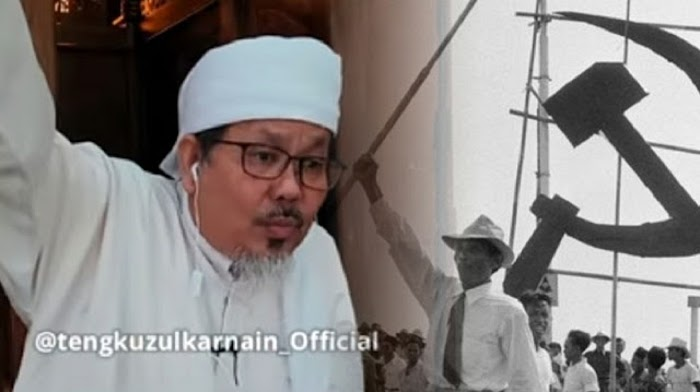 Ustaz Tengku Zulkarnain: Wikipedia Sudah Bengkok, #BoikotWikipedia