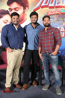turodu Telugu Movie Teaser Launch  0015.jpg