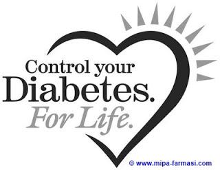 Penyebab dan gejala diabetes mellitus