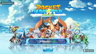 Pocket Monster Remake Mod Apk v1.0.4 Build 4 100% Catcg Rate/Immortal & More