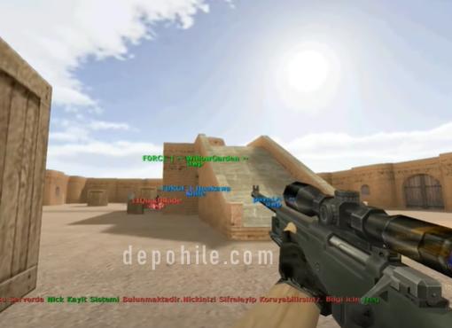 Counter Strike 1.6 Phack v3.0 En Güzel Wall ve Aim Hilesi 2020